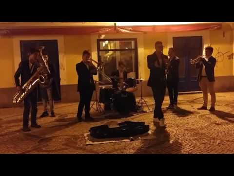 Pupils Funk -  The best Brass Band ever!