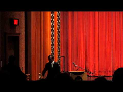 Gettysburg Intro By Director Ron Maxwell