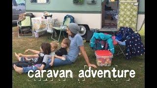 Fairfield - Caravan Adventure - vlog
