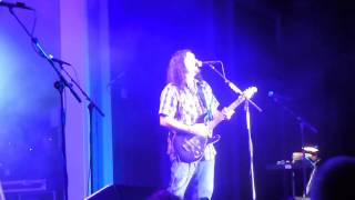 """Alan Parsons Live Project """"I Wouldn't Want To Be Like You"""" 3-5-2016 St Louis"""