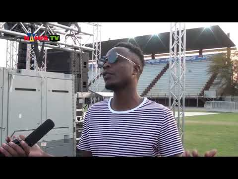 NAMPA: WHK The Dogg wants more female artists under his label 28 September 2018