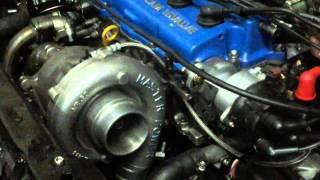nissan sentra turbo hrms sa