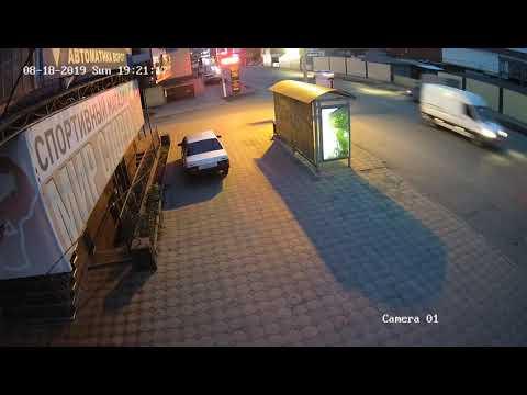 2CD2043G0-I 2.8mm Ночь Авто Госномер 15 Метров