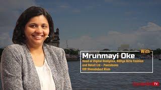 Why I Chose ABG Over Amazon & Google - Mrunmayi Oke, IIM Ahmedabad Alum