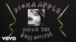 Fiona Apple - On I Go (Audio)