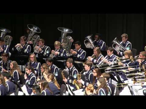 LRHS Symphonic Band: