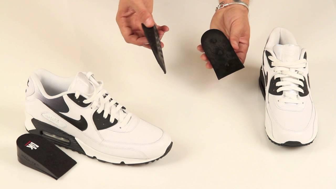 Nike Air Max 2016 Inserts De Hauteur De Talon