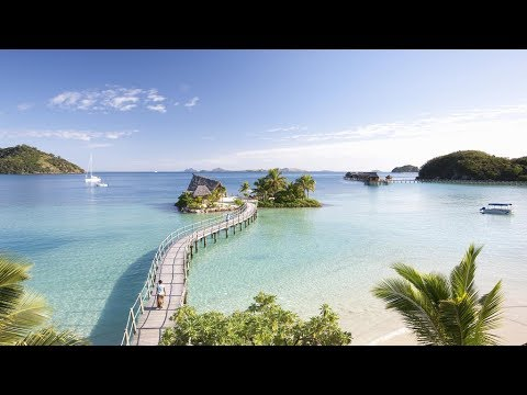 Top 10 Luxury Beachfront Hotels in Fiji