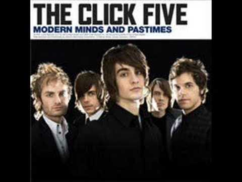 The Click Five - Mary Jane