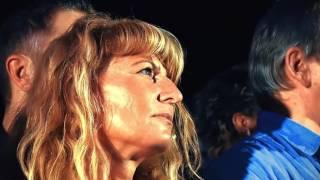 Tanja Lasch Die immer lacht Live in der Barcleycard Arena Hamburg