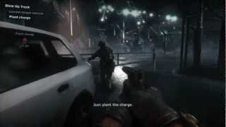Medal of Honor Warfighter: Gameplay PC(HD)