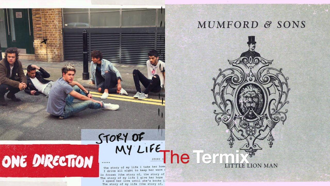 Little lion man (radio edit) — mumford & sons | last. Fm.