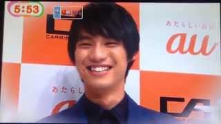 好きっていいなよ。, 川口春奈, 映画, 予告編, 福士蒼汰.