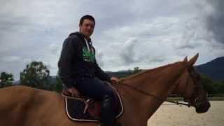 Centre Equestre de Divonne les Bains