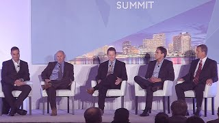 Panel Discussion: Project Excellence is More Than Just Engineering Efficiency