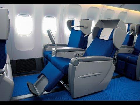 [FLIGHT REPORT] KLM Airbus A330-200 / world business class / NL ✈ CUR /