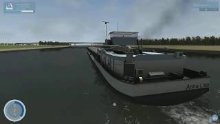 River Simulator/Schiff Simulator 2012