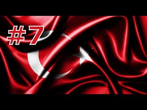 """Let's play Democracy 3 C&D - Turkey 200% - part 7 """"Nature Hates Us"""""""