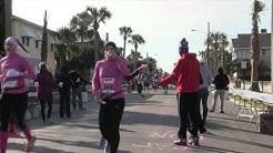 Donna 26.2 Marathon Jacksonville Florida