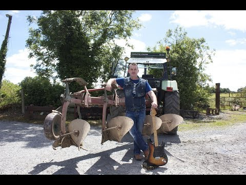 Marty Mone - The Ploughing Song