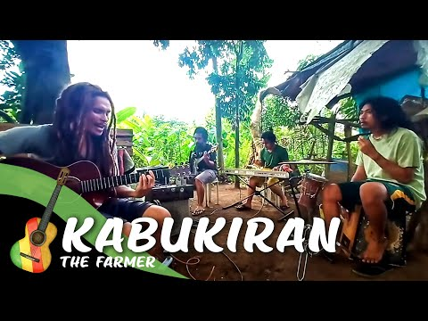 Kabukiran - Freddie Aguilar | The Farmer (Cover)