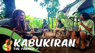 Kabukiran - Freddie Aguilar | The Farmer (Cover)
