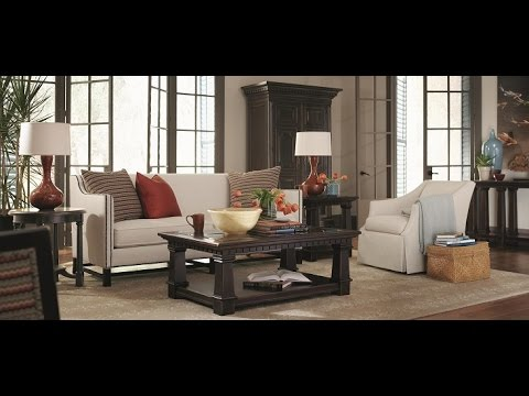 Pacific Canyon Living Room Collection (349) by Bernhardt