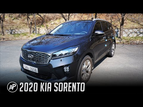 2020 Kia Sorento Review | Could It Be Best 7-seater SUV? Any Better Than Hyundai Santa Fe?