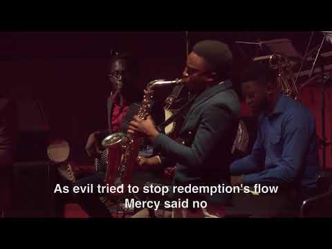 The Grace Band - 'Mercy Said No' Led By Emmanuel Oladimeji