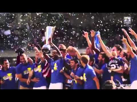 Team USA Soccer: 2014 World Cup Hype Video This is it.