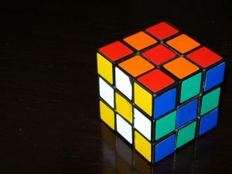 How To Make A Gif Your Wallpaper Iphone The 5 Coolest Rubik S Cube Tricks Designs Youtube