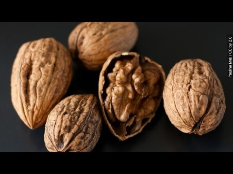 Grab This Incredibly Healthy Snack Next Time You're Hungry At Work - Newsy