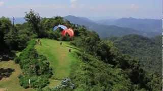 SOL Atmus One - Fly ahead - LTF/EN B - SOL Paragliders