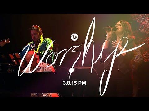 03.08.15 Sunday Evening Worship