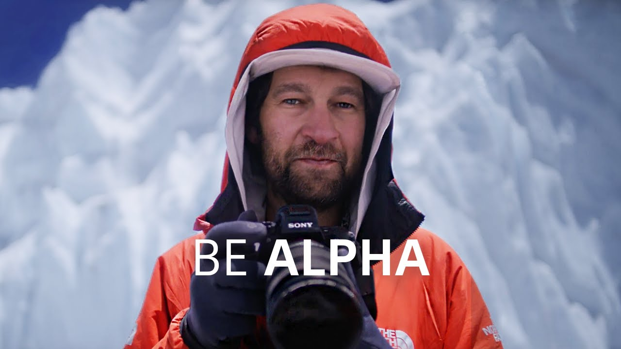 BE ALPHA | The World is Waiting for Your Perspective | Sony Alpha Universe