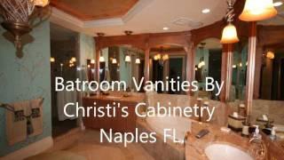 Custom Bathroom Vanities Naples,bathroom Vanity Naples,custom Vanities Cabinets Fl