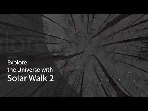 Solar Walk 2 Android & iOS