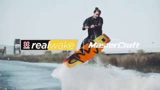 X-GAMES Real Wake 2016 - Jesse Adam Voiceover