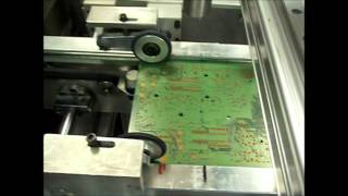 Printing Batch Number onto Print Circuit Board (PCB) by LINX 7900 CIJ Thumbnail