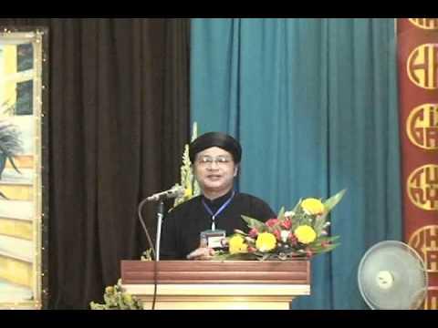 PGHH - Muốn Thoát Luân Hồi - Giáo lý viên - Huỳnh Tầm Pha 1 / 4