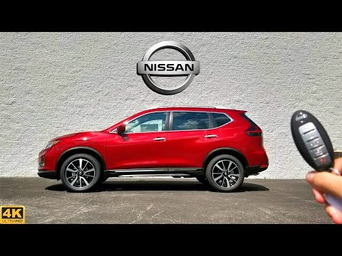 2020 Nissan Rogue // Is It STILL Worth A Look In 2020??