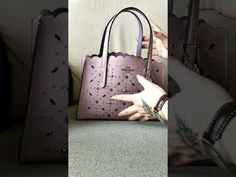 058fcc324333 CHARLIE CARRYALL 28 WITH PRAIRIE RIVETS - YouTube