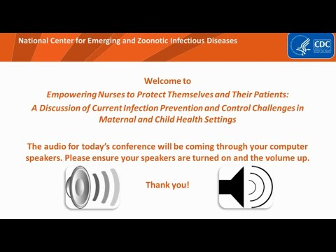 Empowering Nurses To Protect Themselves And Their Patients