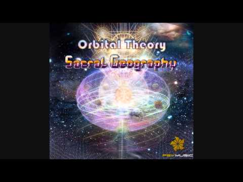 Orbital Theory - Sacral Geography
