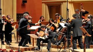 Il Giardino Armonico - Vivaldi - Concerto In G Minor RV 107