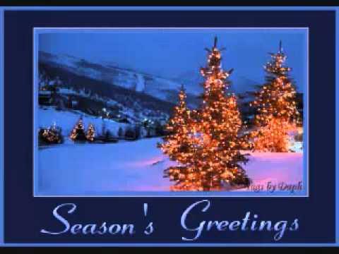 Lagu Natal Berbahasa Arab - فيروز تراتيل الميلاد المجيد يا جراس_