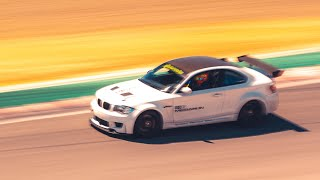 homepage tile video photo for KICKED OUT OF LAGUNA SECA...TWICE