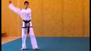 Gerakan Indah Taekwondo