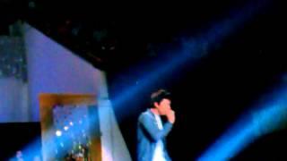 Prinsesa - Daniel Padilla in Bogo Cebu