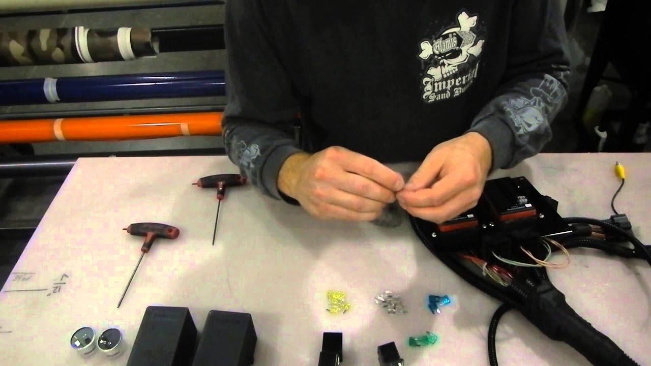 fusebox video